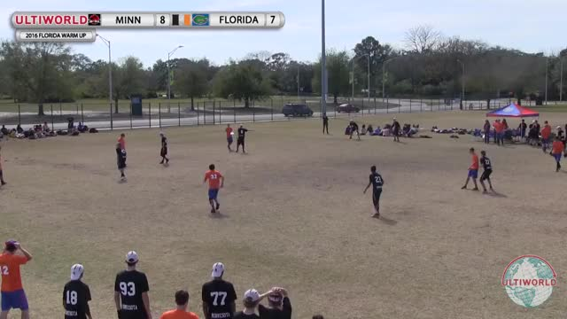 Watch Bobby Ley Full-Field Backhand GIF by @cmjohnston27 on Gfycat. Discover more bobby ley, florida, ultiworld GIFs on Gfycat