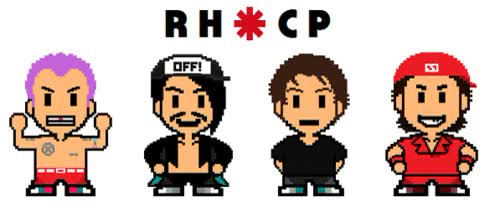 Watch and share Red Hot Chili Peppers GIFs and Rhcp GIFs on Gfycat