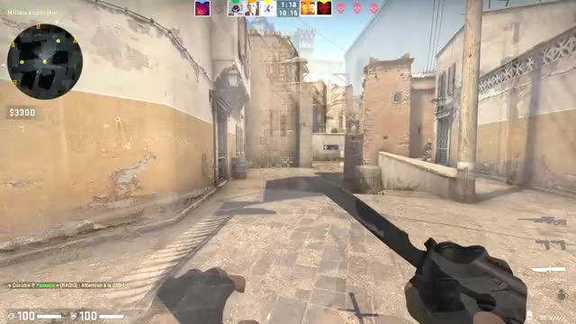 Watch and share Reflex GIFs and Csgo GIFs by sylvesterstaline on Gfycat