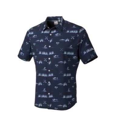Watch and share Golf Shirts GIFs by byebyebogey on Gfycat