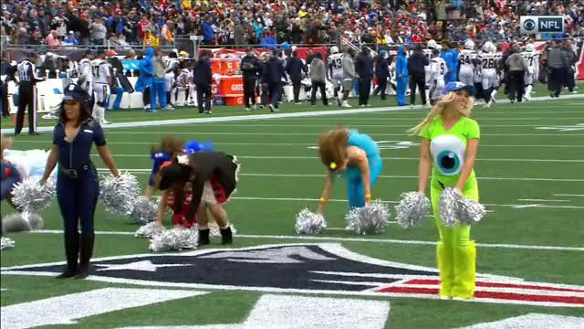 Watch and share Party GIFs and Nfl GIFs by NFL Cheerleaders on Gfycat