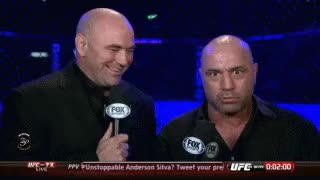Watch and share Dana White GIFs and Joe Rogan GIFs on Gfycat