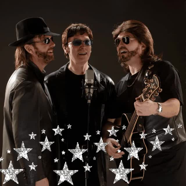 Watch Bee Gees - Alone GIF on Gfycat. Discover more related GIFs on Gfycat