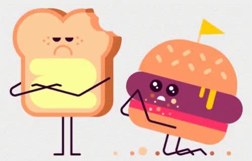 Watch and share Cartoon Friends GIFs on Gfycat