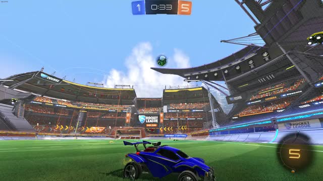 Watch and share Rocket League GIFs and Flicks GIFs on Gfycat
