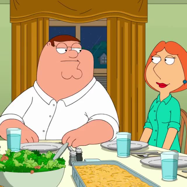 Watch and share Family Guy GIFs and No Way GIFs by MikeyMo on Gfycat