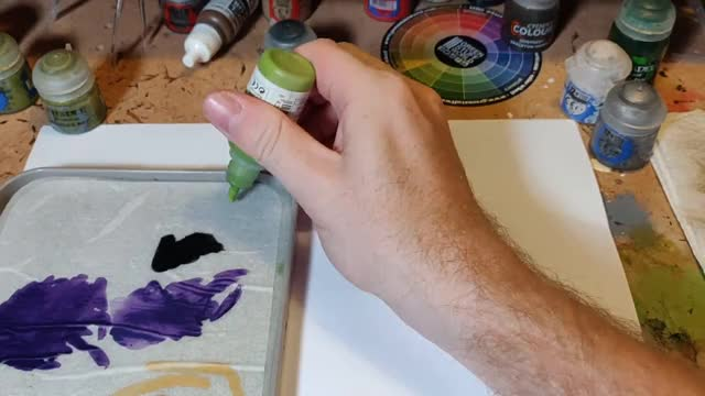 Watch and share Ageofsigmar GIFs and Miniatures GIFs by ageofminiatures on Gfycat