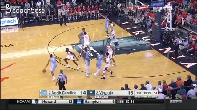 Watch and share Virginia Basketball GIFs and Man To Man Defense GIFs on Gfycat