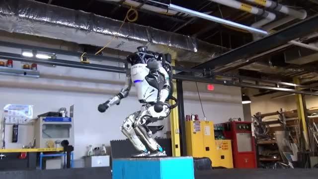Watch and share Robotics GIFs on Gfycat