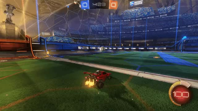 Watch and share Rocket League GIFs and Alpha GIFs by Nessy on Gfycat