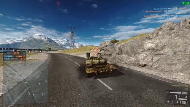 Watch and share Battlefield 4 2019.02.07 - 20.56.36.07.DVR GIFs on Gfycat