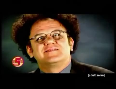 Watch and share Dr. Steve Brule - Brule's Rules - Tim & Eric Awesome Show GIFs on Gfycat