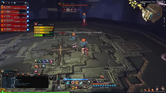 Watch and share Ransacked Treasury GIFs and Blade And Soul GIFs on Gfycat