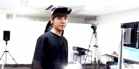 Watch Jhope GIF on Gfycat. Discover more related GIFs on Gfycat