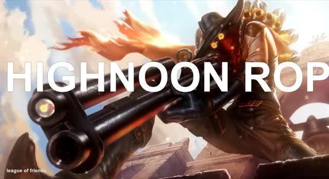highnoon roleplay