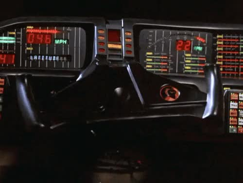 Watch knight rider GIF on Gfycat. Discover more related GIFs on Gfycat