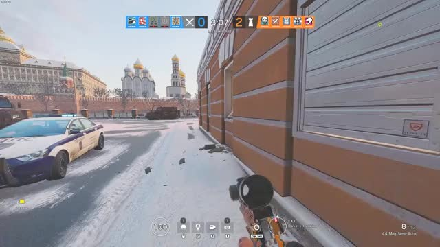 Watch and share Rainbowsix GIFs and Seige GIFs by xshadow on Gfycat