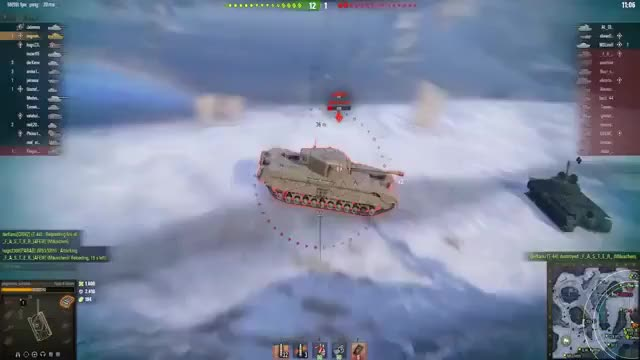 Watch How about no? GIF by onicss (@onicss) on Gfycat. Discover more no, tanks, world of tanks GIFs on Gfycat