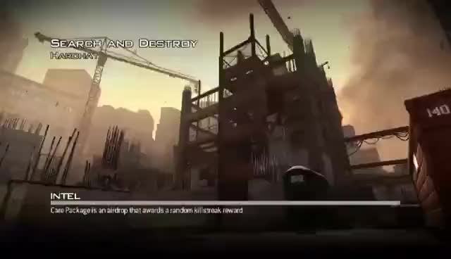 Watch and share Modern Warfare 3 GIFs and Call Of Duty GIFs on Gfycat