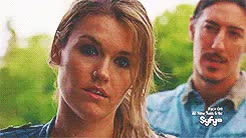 Watch and share Nathan Wuornos GIFs and Audrey Parker GIFs on Gfycat