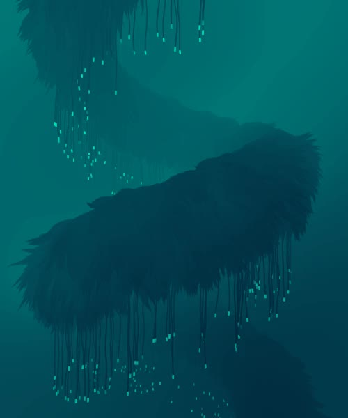 Watch littlelimpstiff14u2:  The Atmospheric Animations of Carl... GIF on Gfycat. Discover more related GIFs on Gfycat