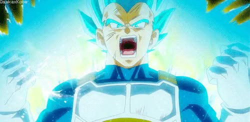 Watch SSB Vegeta.gif GIF by Streamlabs (@streamlabs-upload) on Gfycat. Discover more related GIFs on Gfycat