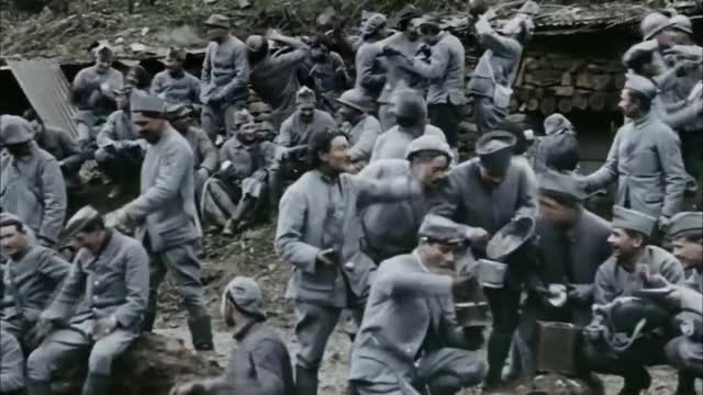 Watch and share World War 1 Weapons GIFs and World War In Colour GIFs on Gfycat