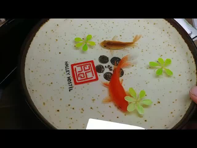 Watch and share Resin Art Painting GIFs and Epoxy Resin Art GIFs by 3d Goldfish painting on Gfycat
