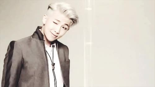 Watch Namjoon GIF on Gfycat. Discover more related GIFs on Gfycat