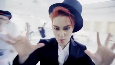 Watch and share Play With Me Mv GIFs and Cross Gene GIFs on Gfycat
