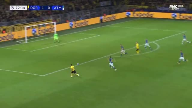 Watch Streamja - Simple video sharing GIF on Gfycat. Discover more Borussia Dortmund, soccer GIFs on Gfycat