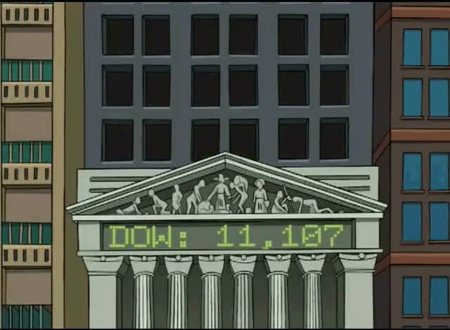 Watch Futurama - Stock Market GIF by @crkdltrn on Gfycat. Discover more related GIFs on Gfycat