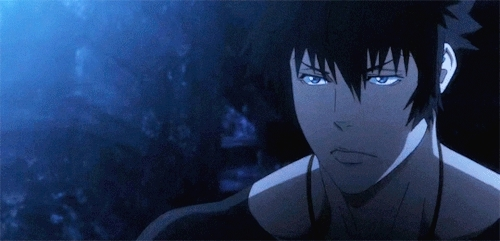 Psycho Pass Movie Gifs Search Search Share On Homdor