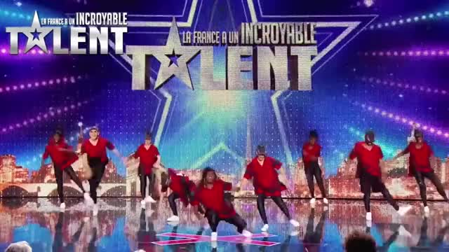 Watch Best Ever Dance Crews on Got Talent! | Got Talent Global GIF on Gfycat. Discover more Diversity, Jabbawockeez, audition, flawless, performance GIFs on Gfycat