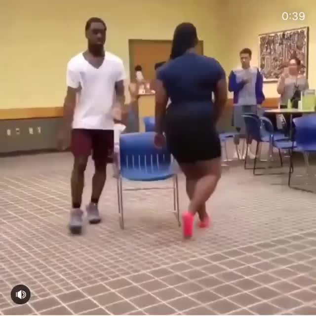 Watch Musical chairs GIF by O-shi (@shishi) on Gfycat. Discover more Musical chairs, black people, funny GIFs on Gfycat
