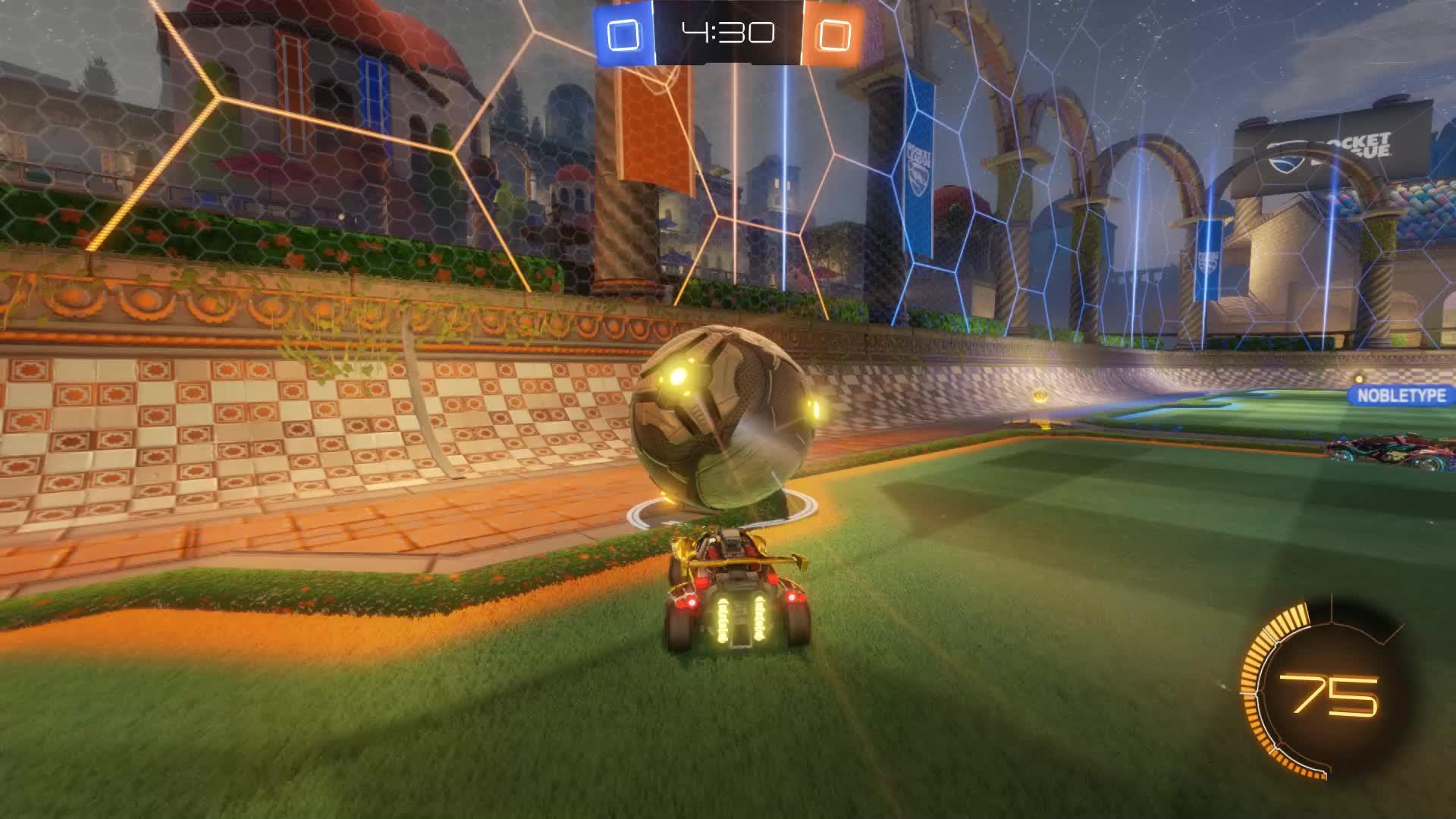 Bad Panda, BadPanda, Rocket League, RocketLeague, Goal 1: Zylo VFX GIFs