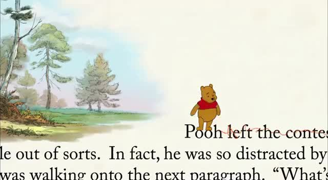 Watch and share Pooh Dooh GIFs on Gfycat