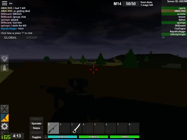 Watch and share Roblox 2020-05-01 16-32-42 GIFs by vestiery on Gfycat