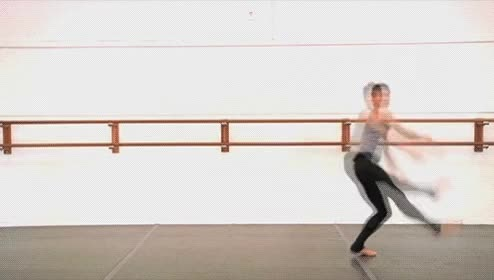 Watch this trending GIF on Gfycat. Discover more ballet GIFs on Gfycat