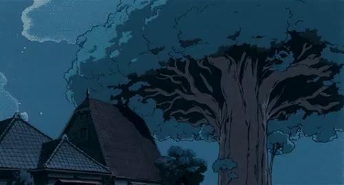 Watch and share My Neighbor Totoro GIFs and Studio Ghibli GIFs on Gfycat