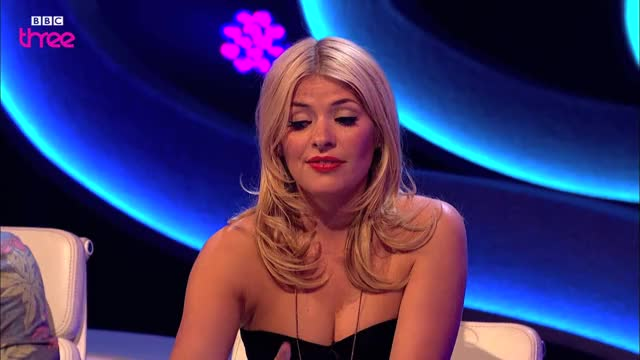 Watch Holly Willoughby sweats about cutlery - Sweat the Small Stuff: Extra Sweaty - Episode 1 - BBC Three GIF on Gfycat. Discover more cutlery, sweat the small stuff, talkshowgirls GIFs on Gfycat