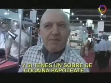 """Watch and share Clase De Defensa Personal - """"Sos Inimputable, Hermano.. En 10 Días Salís"""" GIFs on Gfycat"""