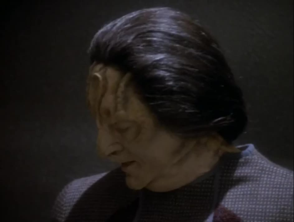 star trek, star trek: ds9, I told you you'd be disappointed GIFs