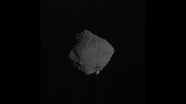 Watch and share Hayabusa2 GIFs and Asteroid GIFs by Joel Weatherly on Gfycat