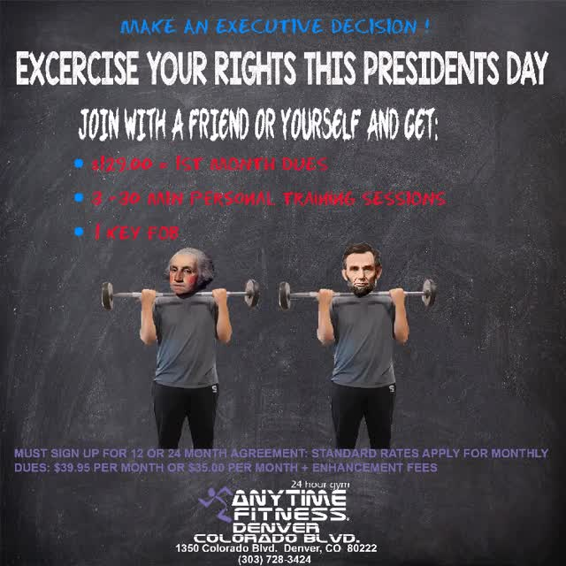 Watch and share Highlands-Excercise-Your-Rights-Pres-Day.---GIF GIFs by carymiller on Gfycat