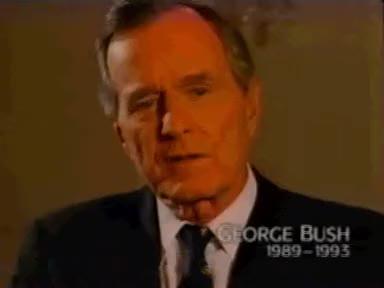 Watch and share George Hw Bush GIFs on Gfycat