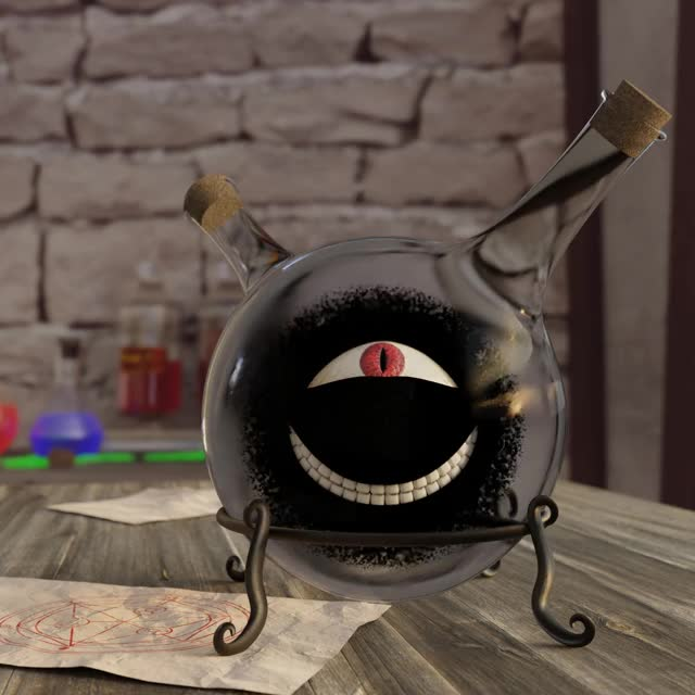 Watch Dwarf in the Flask - Second Attempt GIF by Carrtoonist (@carrtoonist) on Gfycat. Discover more 3D Animation, Alchemy, Anime, Blender, Blender 3D, CGI, Digital 3D, Dwarf, Dwarf in the Flask, FMA, Fan Art, Fanart, Father, Flask, Full Metal Alchemist, Homunculus GIFs on Gfycat
