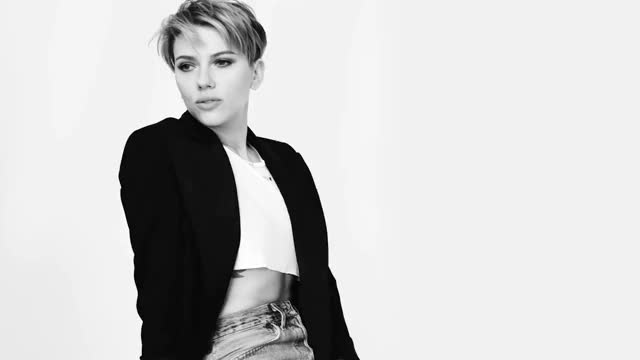 Watch and share Scarlett Johansson GIFs and Celebs GIFs by shapesus on Gfycat