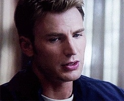 Steve Rogers Imagines Gifs Search | Search & Share on Homdor