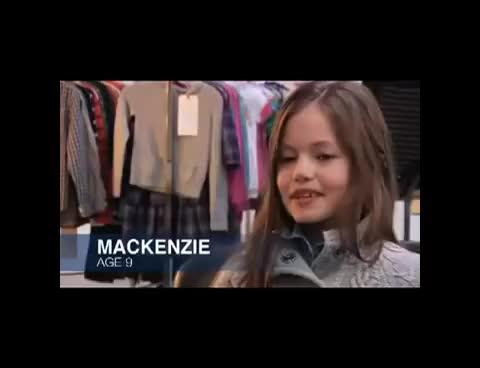Watch and share Mackenzie Foy GIFs on Gfycat